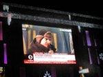 Трансляцію Майдану увімкнули на Європейській площі Дніпропетровська