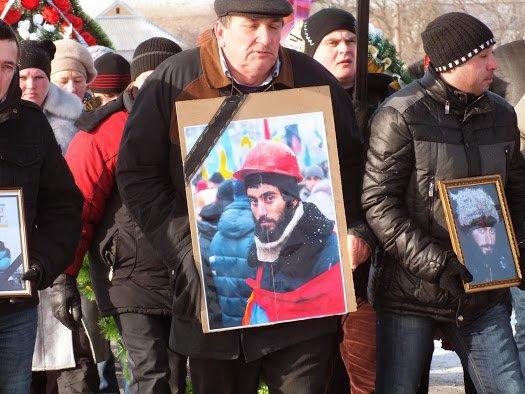Сергій Нігоян, ми запам'ятаємо тебе героєм!