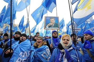Для сторонников антиМайдана, что будет если Майдан все-таки проиграет