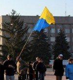 Земляче! Якщо для тебе Україна – не просто сторона