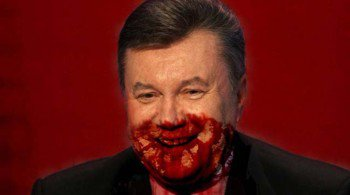 Президент Украины выступил с обращением к народу. Убийца в законе