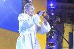 Рада приняла закон, позволяющий освободить Тимошенко