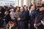 """Кернес отрекся от сепаратизма и назвал Януковича """"историей"""" (видео)"""