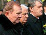 Три президента Украины: Россия прибегла к прямому вмешательству в политическую жизнь Крыма