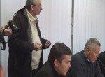 Обращение общественных организаций и активистов к депутатам городского совета (видео)