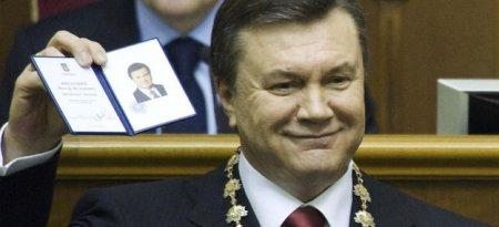 Виктор Янукович: между войной и поражением