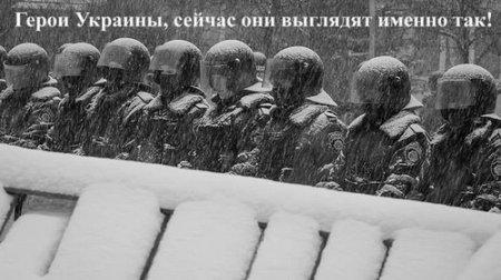"""""""Прямая речь"""" преданного героя Украины о беспределе на Евромайдне"""