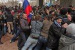 Война за Крым: действующие лица и международное право