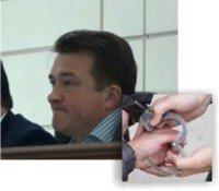 Руслан Токарь не является в суд